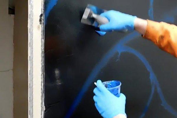 Poliüretan Epoksi Duvar Kaplama Nasıl Yapılır?