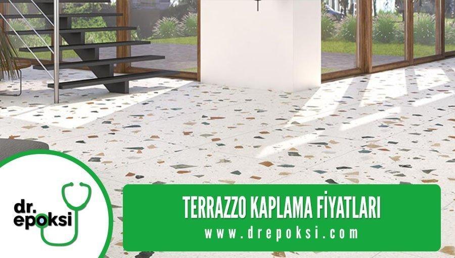 Terrazzo kaplama fiyatları