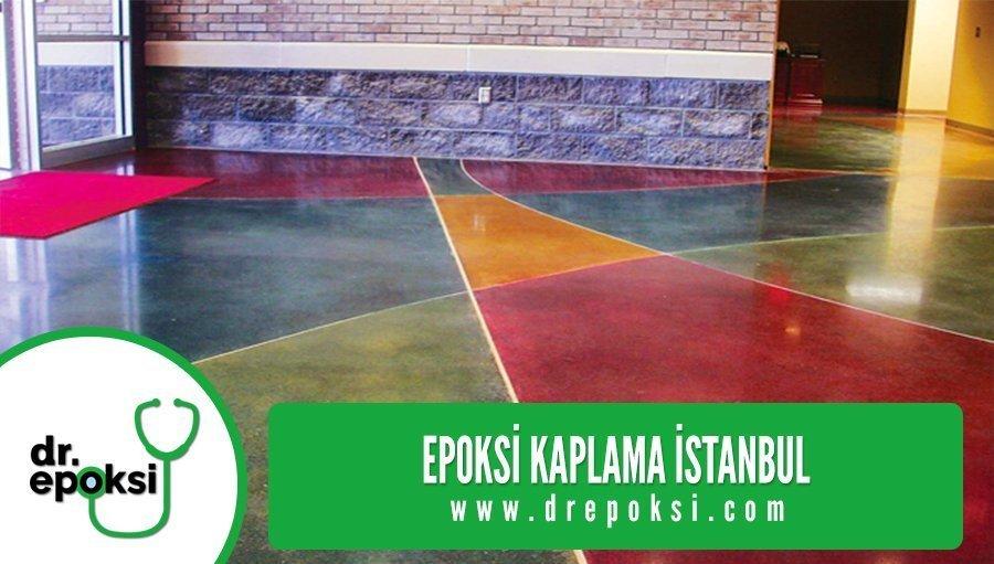 İstanbul Epoksi Kaplama