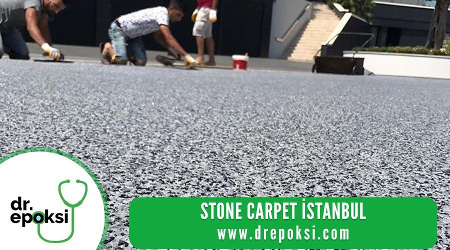 Stone Carpet İstanbul